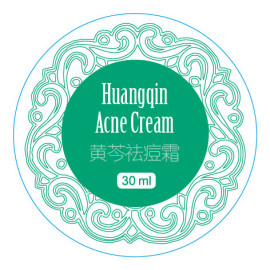 Huangqin Acne Cream